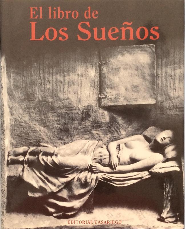 El libro de los sueños - Aa. Vv.