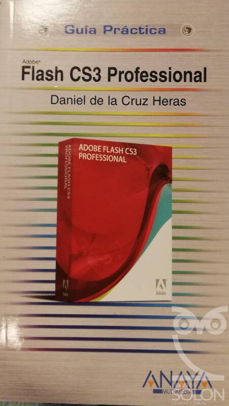 Flash CS3 professional - Daniel de la Cruz Heras