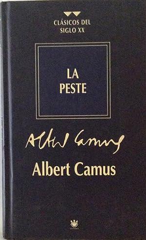 La peste: Albert Camus