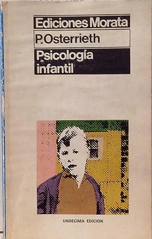Psicología infantil: Paul Osterrieth