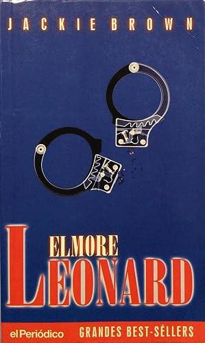Jackie Brown: Elmore Leonard