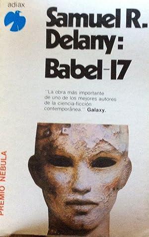 Babel - 17: Samuel R. Delany