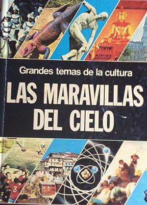 Las maravillas del cielo: Antonio Paluzie Borrell