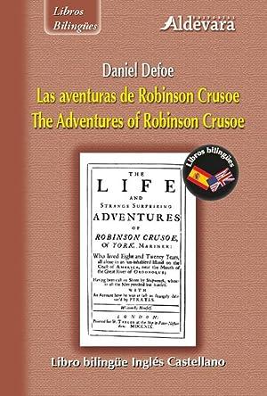 Las aventuras de Robinson Crusoe = The: Daniel Defoe
