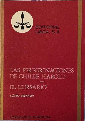 Las peregrinaciones de Childe Harold / El: Lord Byron