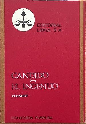 Candido / El ingenuo: Voltaire