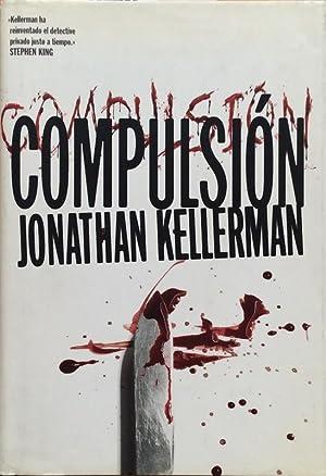 Compulsión: Kellerman, Jonathan