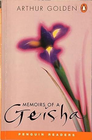Memoirs of a Geisha (Penguin Readers. Level: Arthur Golden