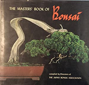The Master's Book of Bonsai: Aa. Vv.