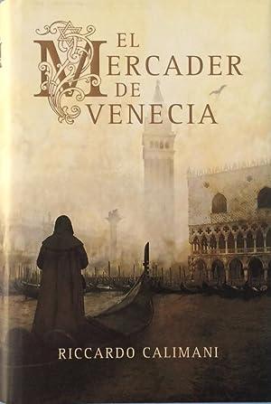 El mercader de Venecia: Riccardo Calimani
