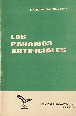 Los paraisos artificiales: Carlos Baudelaire