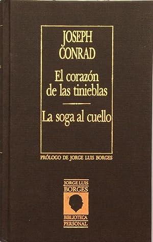 El corazón de las tinieblas / La: Joseph Conrad