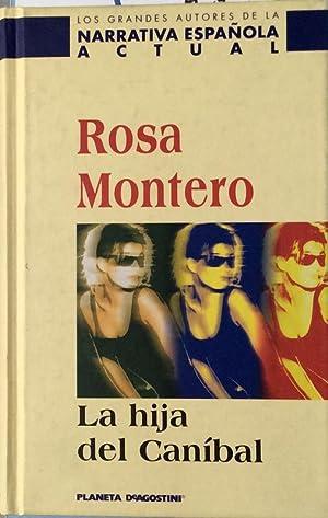La hija del caníbal: Rosa Montero