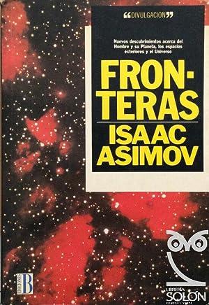 Fronteras: Isaac Asimov