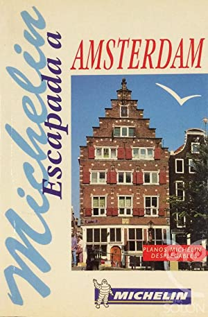 Michelin. Escapada a Amsterdam