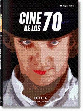 CINE DE LOS 70 - MULLER JURGEN