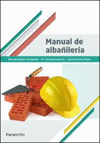 MANUAL DE ALBAÑILERIA