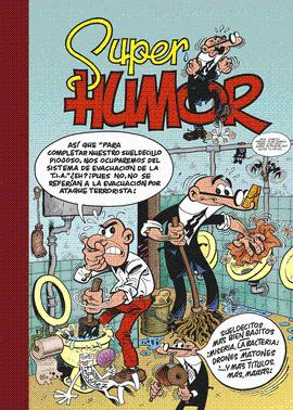 SUPER HUMOR MORTADELO N 62