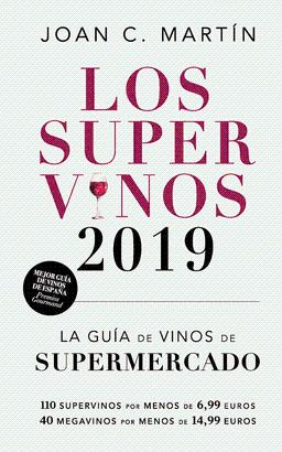 SUPERVINOS 2019 LOS