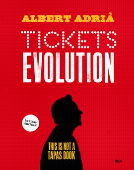 TICKETS EVOLUTION INGLES