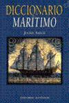 DICCIONARIO MARITIMO: AMICH JULIAN