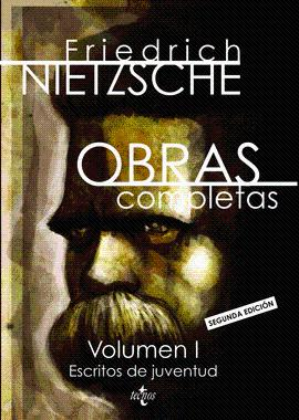 OBRAS COMPLETAS VOL I: NIETZSCHE FRIEDRICH