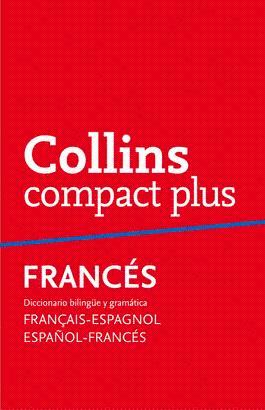 COLLINS COMPACT PLUS FRANCES ESPAÑOL