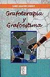 GRAFOTERAPIA Y GRAFOESTIMA: SANCHEZ BERNUY ISABEL