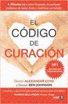 CODIGO DE CURACION EL: LOYD ALEXANDER /