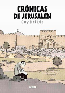 CRONICAS DE JERUSALEN: DELISLE GUY