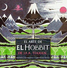ARTE DE EL HOBBIT EL: TOLKIEN J R