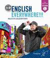 ENGLISH EVERYWHERE AUDIO MP3 + 2 CDS