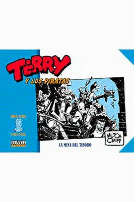 TERRY Y LOS PIRATAS 1934-1936