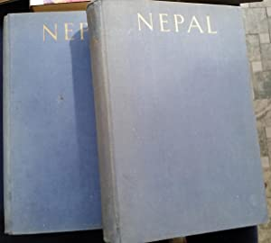 Nepal: Landon Perceval