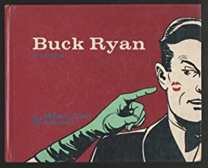 Buck Ryan (stampa 1973)