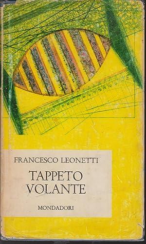 Tappeto volante: Leonetti Francesco