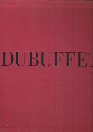 Jean Dubuffet: Trucchi Lorenza