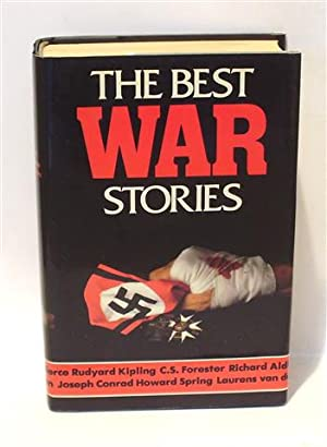 THE BEST WAR STORIES
