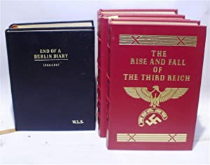 The Rise And Fall of The Third: SHIRER, William L.