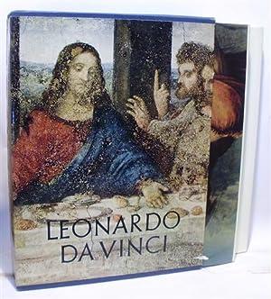 LEONARDO DA VINCI. Obra completa. 2 tomos en estuche: VV.AA. Instituto Geográfico De Agostini