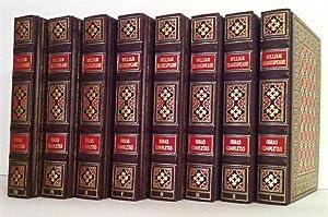Obras completas. 8 Tomos. 1-MUCHO RUIDO Y: Shakespeare, William (1564-1616).
