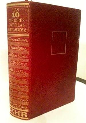 Las 10 mejores novelas norteamericanas: El último: COOPER, Fenimore. HAWTHORNE,