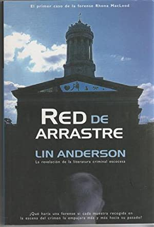 Red de arrastre