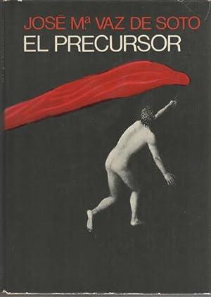 El precursor: Vaz de Soto,