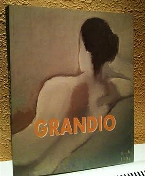 Grandio,(Tino). Catalogo razonado de la obra del: Corredoira López, Pilar.