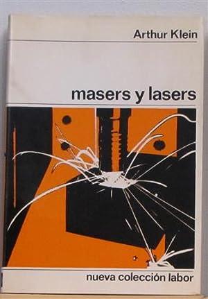 MASERS Y LASERS: KLEIN, Arthur