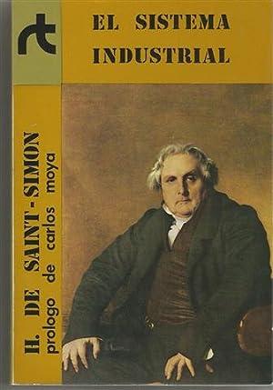El sistema industrial: Saint-Simon, Henri ,