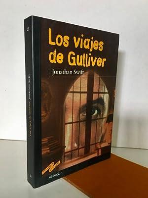 Los viajes de Gulliver: Swift, Jonathan (1667-1745)