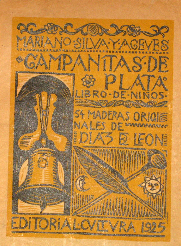 Campanitas De Plata. Libro De Niños: Silva y Aceves, Mariano