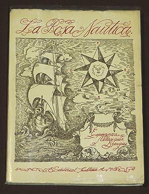 La Rosa Nautica: Velazquez Bringas, Esperanza